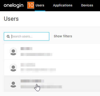 Linking Users