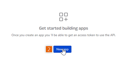 Your apps